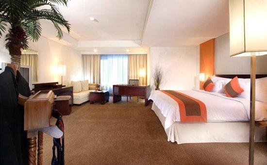 Hotel Horison Sagita Balikpapan: Junior Suite