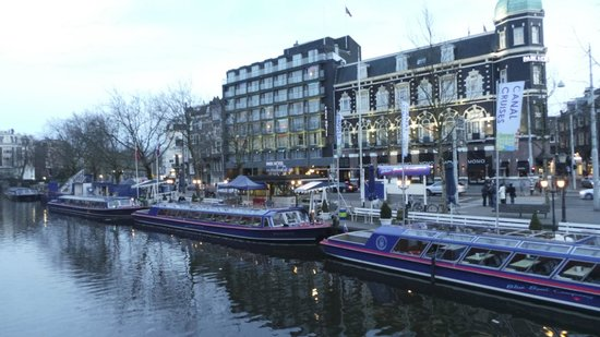 Park Hotel Amsterdam: The Park Hotel