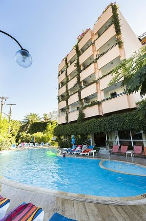 Photo of Orkide Hotel Marmaris
