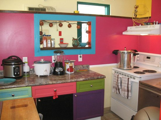 The Taco Bar : Real home cooking from the cocina