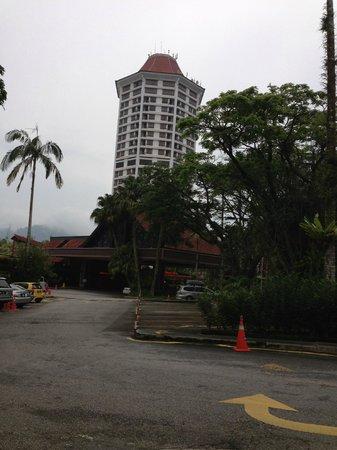 Awana Hotel: Hotel Awana