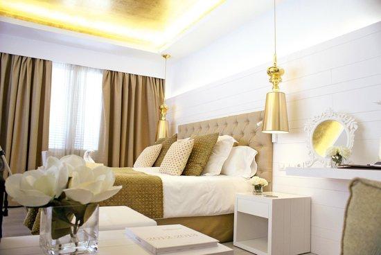 Hotel Illa d´Or: Habitación Doble