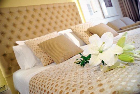 Hotel Illa d´Or: Twin room