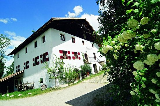 Wirtshaus Thurnerhof: Thurnerhof