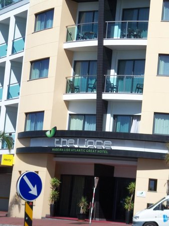 Lince Hotel Madeira