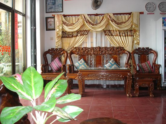 Photo of New Bequest Angkor Hotel Siem Reap