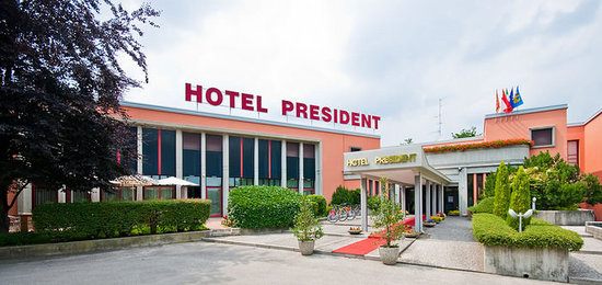 Photo of Grand Hotel President Spilimbergo