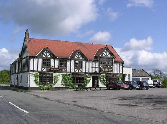 Wackerfield, UK: Sun Inn