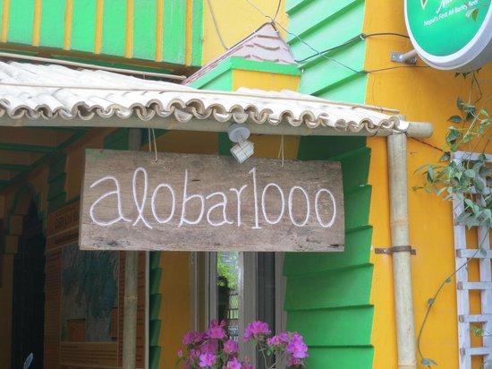 Alobar1000 Hostel: Alobar1000
