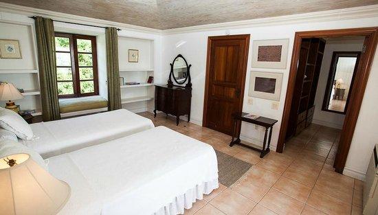 The Villas at Stonehaven: Twin Bedroom in Villa