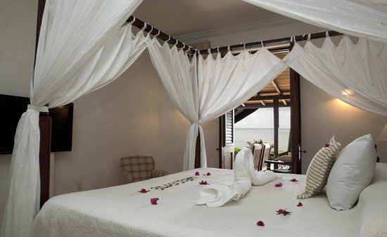 The Villas at Stonehaven: Villa Bedroom