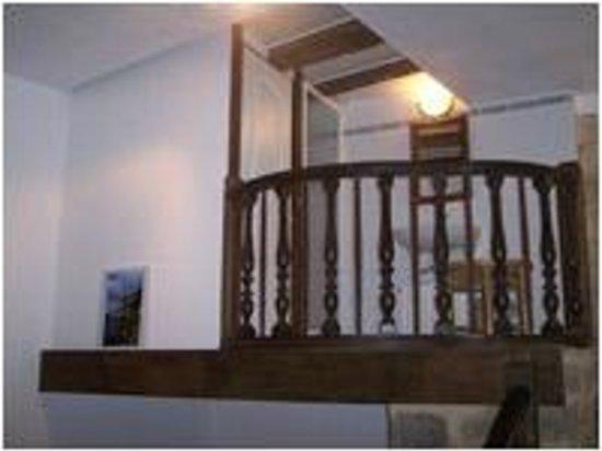 La Maison du Notaire Royal : chambre 4