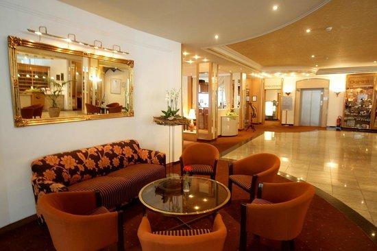 Dorint Hotel Biersdorf Restaurant