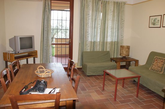 Borgo Filicardo: suite
