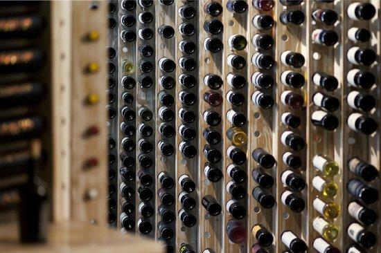 Italy Small Vineyards: Il Negozio - the Shop