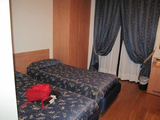Brandoli: Quadruple Room
