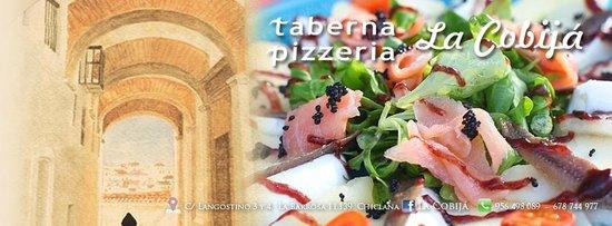 Taberna Pizzeria La Cobija: Mimosa