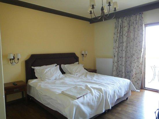 Pelasgos Hotel: δωματιο