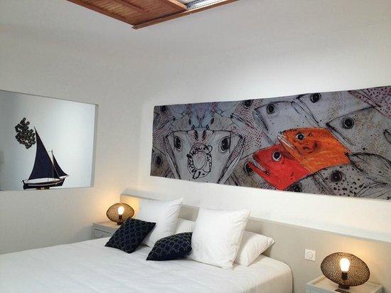 Hotel 96: Photo suite