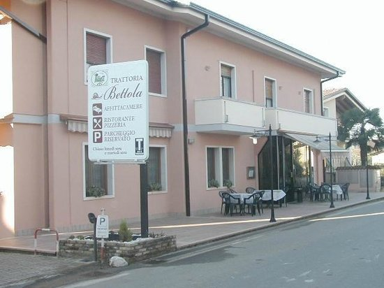 Trattoria Bettola Photo