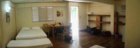 Hotel El Tajalin: Familieværelset