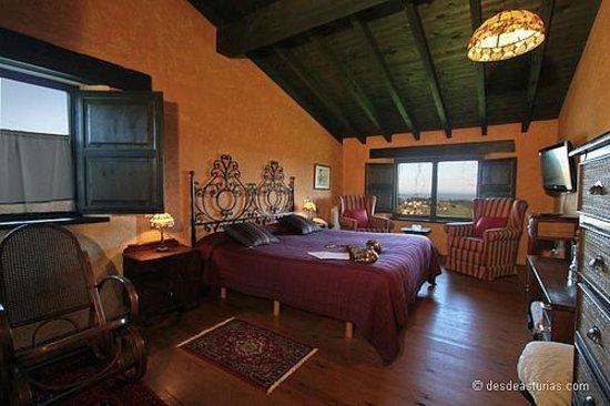 Ribadesella, España: Hotel Rural Paraje del Asturcon***