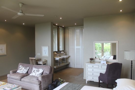 Mosselberg On Grotto Beach: Executive Suite