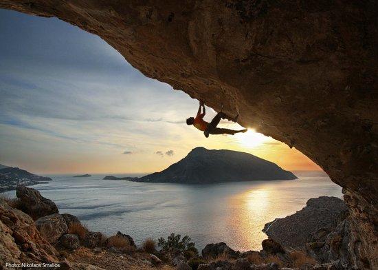 Kalymnos Climbing School