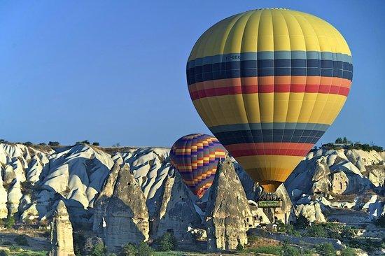 HtR Tours - Urgup - Ce quil faut savoir pour votre visite ...