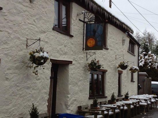 The Rising Sun Inn