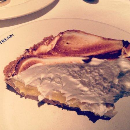 Gulfstream: Лимонный пирог