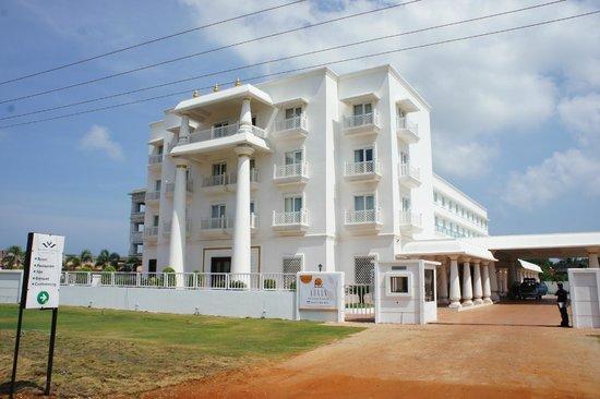 Daiwik Hotels Rameswaram: Daiwik Hotel
