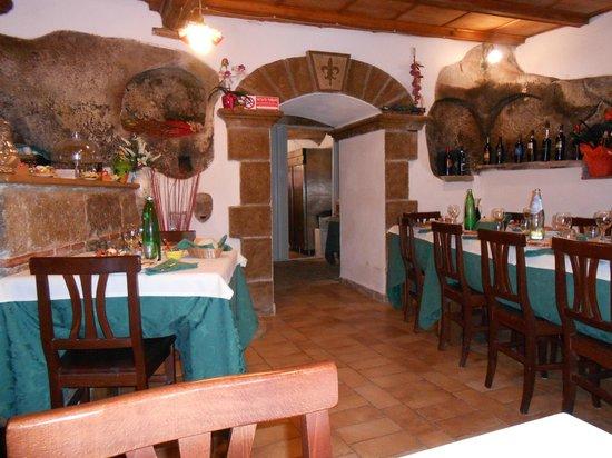La Taverna dei Briganti: la volta 2