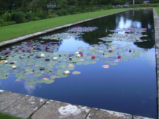 Craig-Ard Hotel: bodnant gardens