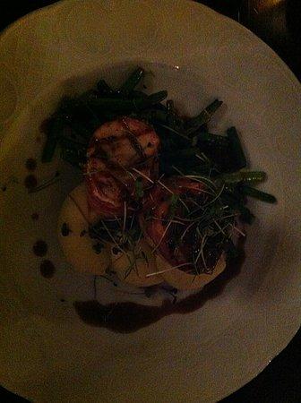 Droste's herberg: Main Dish