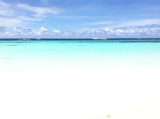 Royal Zanzibar Beach Resort: nungwi