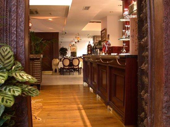 Itihaas Restaurant: Itihaas Birmningham