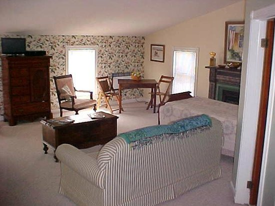 Gilchrist Guesthouse : Family suite, Rm.#1