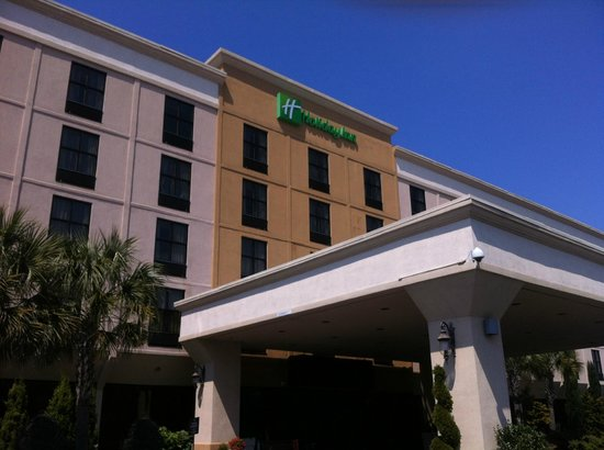 Holiday Inn Atlanta - Northlake : outside