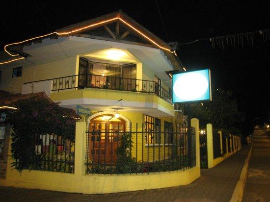 La Floresta Hotel : hotel