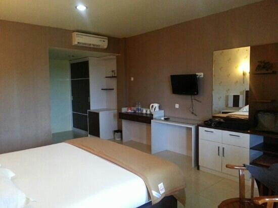 Singkawang, Indonesia: room