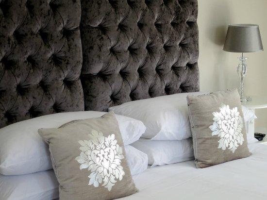 Zorgvliet Country Lodge: Bedroom