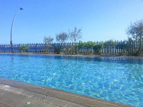 Sandos San Blas Nature Resort & Golf: En av poolerna