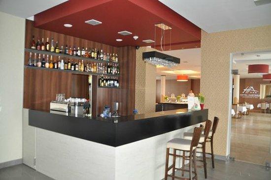 Hotel Austeria Conference&Spa: Bar