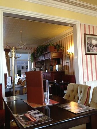 Gascony Hotel