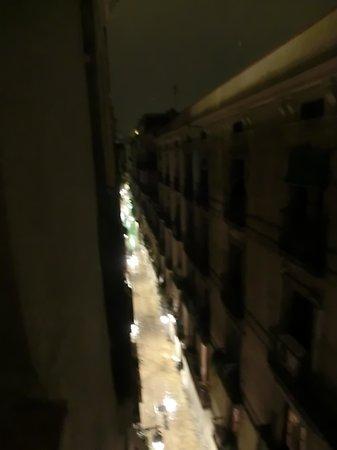Hotel Canton: Nou San Francesc