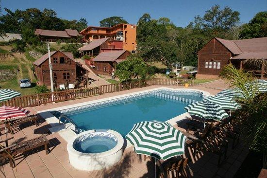 Hotel Campestre Xalapa Living