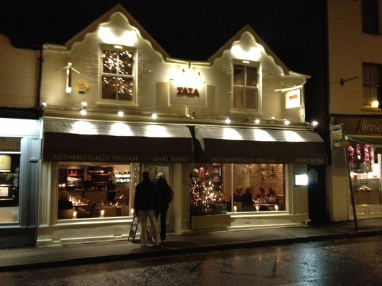 Bed And Breakfast Berkhamsted