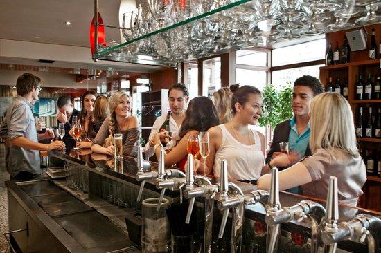 Trattoria Margareta: Trattoria Bar