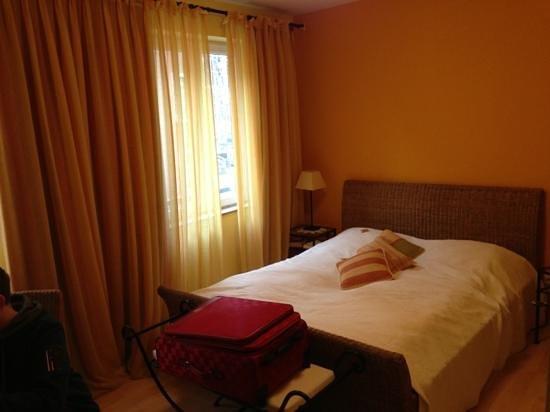 Hotel 3 Könige: room 21